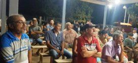 Demandas do bairro Vila Rural são debatidas em assembleia promovida pela AMOVIR