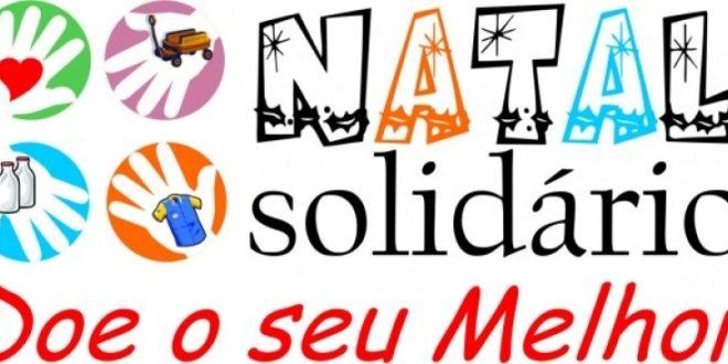 'Natal Solidário': CEFAPRO de Alta Floresta está promovendo arrecadações de donativos para distribuir a famílias carentes do município