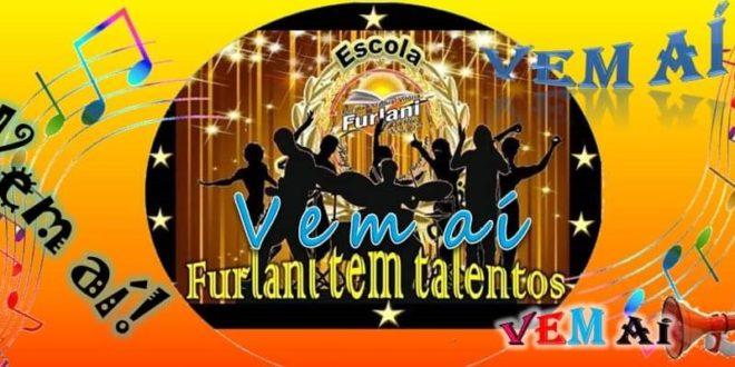 """Visando o desenvolvimento artístico e cultural dos alunos, Escola Furlani promove no próximo sábado (10/11) o evento """"Furlani Tem Talentos"""""""