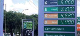 Dados mostram que consumo de etanol cresceu 28% e gasolina caiu 17% em comparação ao ano passado