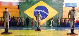 7ª Cia do Corpo de Bombeiros Militar de Alta Floresta está sob novo comando