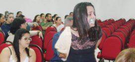Semana Municipal Pela Não Violência Contra a Mulher foi positiva, porém, presença do público masculino foi ínfima