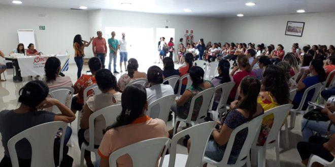 Servidores filiados ao Sintep apontam que avaliação do Processo Seletivo municipal não está sendo bem conduzida