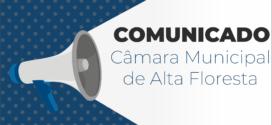 Legislativo comunica que Portal Transparência está funcionando em novo servidor