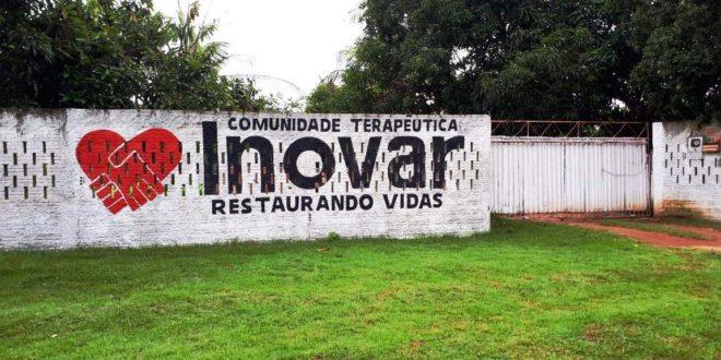 Ajuda da população tem colaborado com pessoas que estão em tratamento na 'Comunidade Terapêutica Inovar', em Alta Floresta