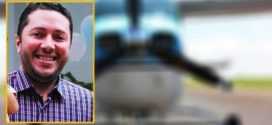Avião que piloto altaflorestense conduzia teria caído em área de difícil acesso