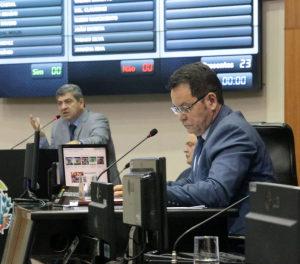 Mauro não faz suspense e já nomeia Maluf como conselheiro do TCE de MT