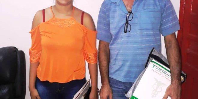 """Presidente da Feira Municipal esclarece polêmica sobre doação da antiga barraca de """"Paulinho"""""""
