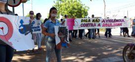 'Dia Internacional da Mulher': mais de 1.500 mulheres registraram ocorrências na Delegacia Civil de Alta Floresta em 2018