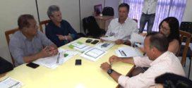 CONSÓRCIO INTERMUNICIPAL DE SAÚDE DO ALTO TAPAJÓS: Prefeitos se reúnem para debater ações e definir gastos para o próximo ano