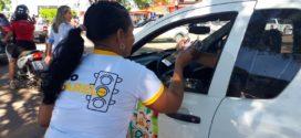 Diretor da Secretaria de Trânsito agradece comunidade pela aceitação da Campanha 'Maio Amarelo' que encerra-se hoje em Alta Floresta