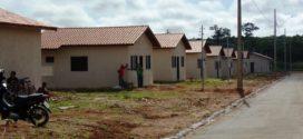 Recurso para construção das novas Casas Populares em Alta Floresta ainda não foi liberado pelo Governo Federal
