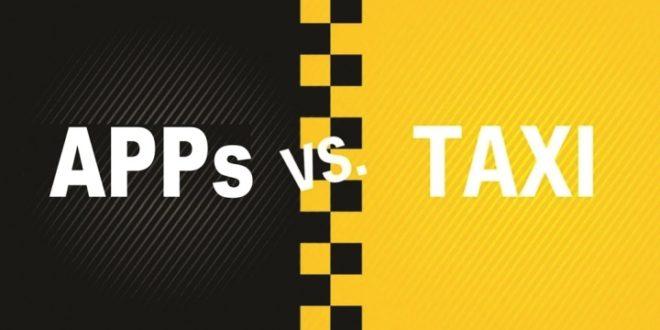 TAXI X APLICATIVO: Sindicato dos Taxistas de Alta Floresta cobra medidas para a regularização de transportes por aplicativos que já estão atuando no município há cerca de dois meses