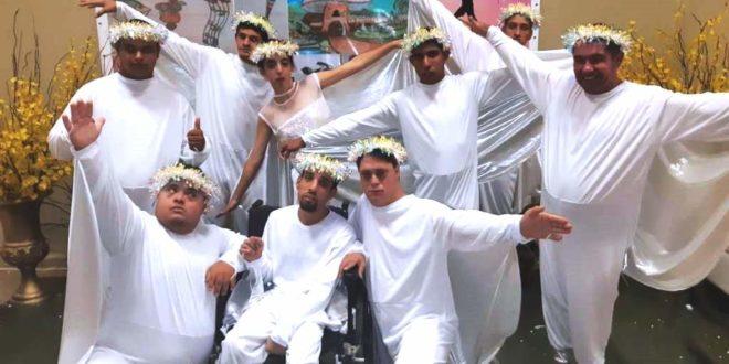 Alunos da APAE de Alta Floresta conquistaram novamente o primeiro lugar na etapa estadual do Festival 'Nossa Arte'