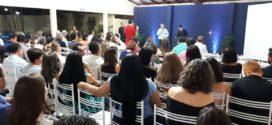 AEGAF promoveu o lançamento do VI Festival Gastronômico 'Sabores da Floresta'; evento reuniu empresários do ramo e apoiadores