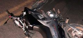 Polícia investiga acidente fatal que vitimou um casal na MT-208