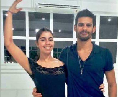 Bailarina de Alta Floresta é selecionada e integrará espetáculo com um dos maiores bailarinos do mundo
