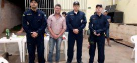 Marinha do Brasil promove palestra de orientação para associados da COOPERALFA