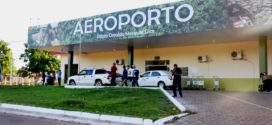 SOB NOVA DIREÇÃO:  Empresa privada assume administração do Aeroporto de Alta Floresta