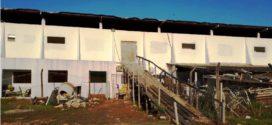 Por conta de atraso da empresa contratante, UTI's do Hospital Regional ainda não foram finalizadas
