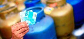 Apesar de alta, gás de cozinha pode ser encontrado pelo valor de R$95 em Alta Floresta