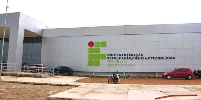 Através de projeto educacional, IFMT oferece consultoria gratuita para empresas altaflorestenses na área de gestão de pessoas