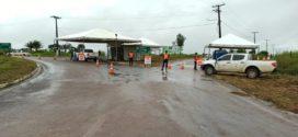 Paranaíta monitora 66 pessoas que estiverem em áreas onde houve casos confirmados de coronavírus