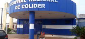 Idoso morre em Colíder com suspeita de Coronavírus
