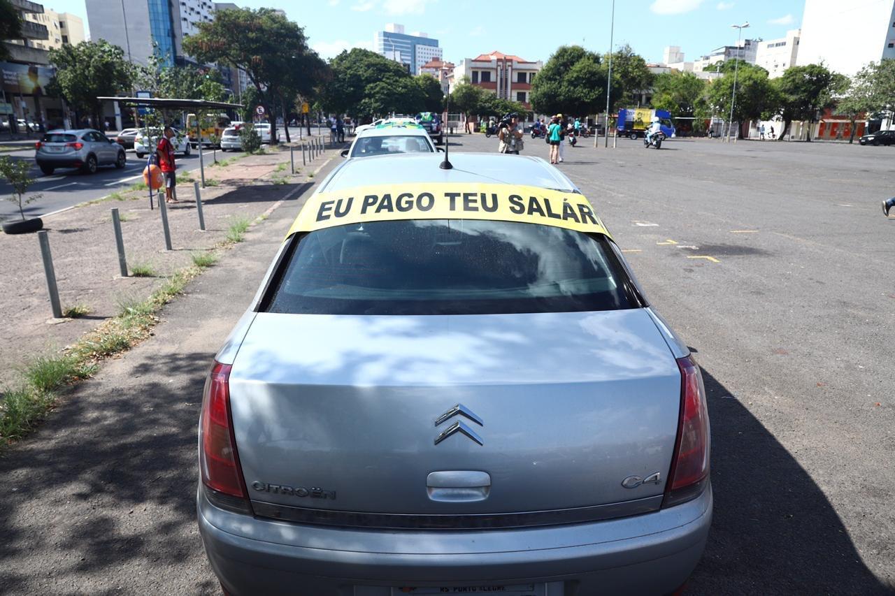 Polícia da Bahia vai prender quem pregar contra a quarentena na rua