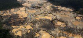 Indígenas na Amazônia denunciam aumento de garimpo ilegal durante pandemia
