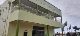 Prefeitura de Nova Monte Verde reduz em 50% salário da Prefeita, vice-prefeito e dos secretários