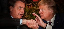 Trump considera restringir entrada de passageiros do Brasil