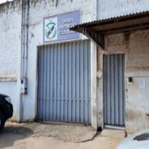 """Defensoria pede """"interdição da Cadeia para entrada de novos presos"""" e denuncia suspeita de Covid 19 entre detentos e agentes"""