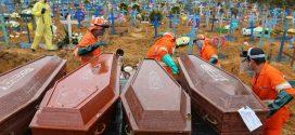 Morre terceira vítima de Covid em Alta Floresta