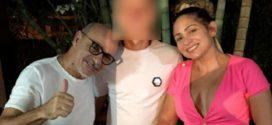 Operação da PM busca Marcia, mulher de Queiroz, na casa de parentes em BH