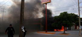 Pelo menos 15 pessoas torturadas e queimadas vivas no México