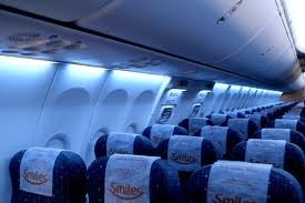 Avião terá novas regras para bebês e deficientes