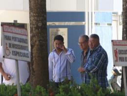 Cinco pessoas são ouvidas no escândalo da Roçadeira