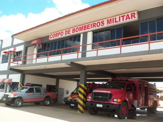 Corpo de Bombeiros alerta para risco de queimadas nesta época do ano