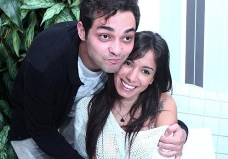 Anitta nega affair com Eduardo