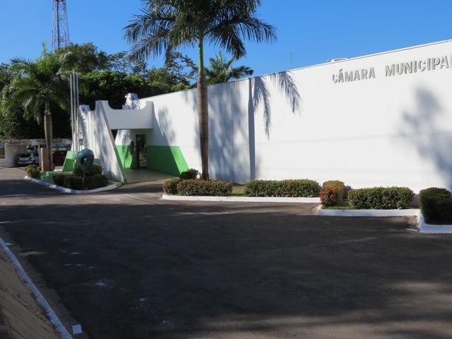 Camara Varzea Grande