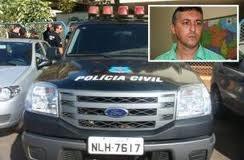 Delegado da Polícia Civil é demitido