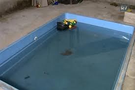 Menino de cinco anos morre afogado