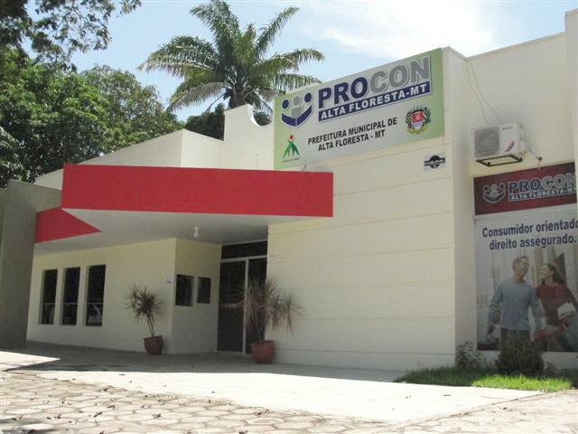 PROCON Alta Floresta - Foto Assessoria