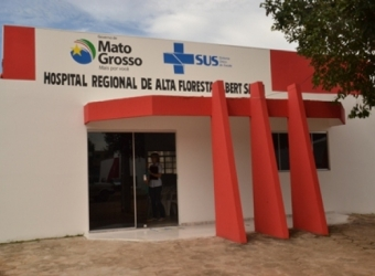 MPF vai investigar supostas irregularidades no Hospital Regional