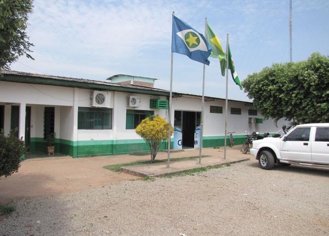 Prefeitura de Carlinda