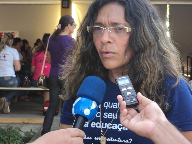 Sintep afirma que estudantes não serão prejudicados