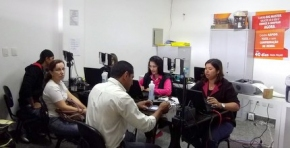 Biometria Rondonópolis