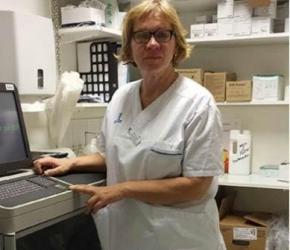 Enfermeiras criticam preconceito