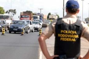 PF prende policial militar
